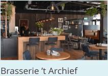 Brasserie 't Archief